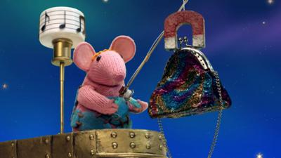 Clangers - The Little Bag