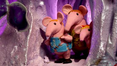 Clangers - Mother's Melody