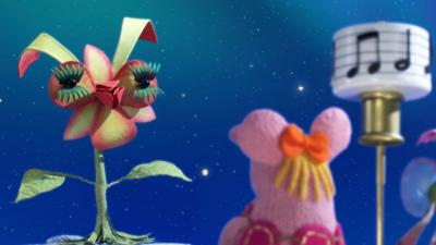 Clangers - The Singing Asteroid