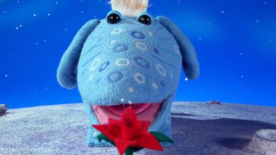 Clangers - Star Roses