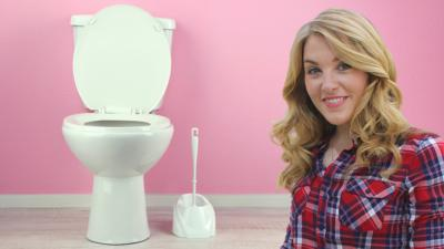 Maddie's Do You Know? - Toilet
