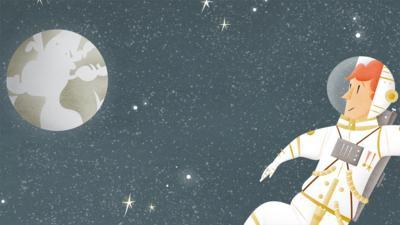 CBeebies Radio - Dukulele – Duke In Space