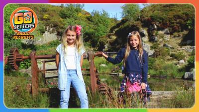 Go Jetters - Dartmoor