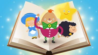 CBeebies Radio - Hey Diddle Diddle – Twinkle, Twinkle, Little Star