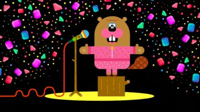 Hey Duggee - Singing Song
