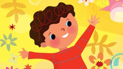 CBeebies Radio - If You're Happy And You Know It