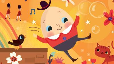 CBeebies Radio - Humpty Dumpty
