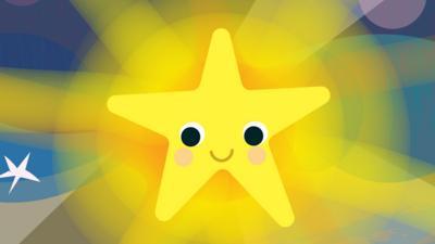 CBeebies Radio - Twinkle Twinkle Little Star