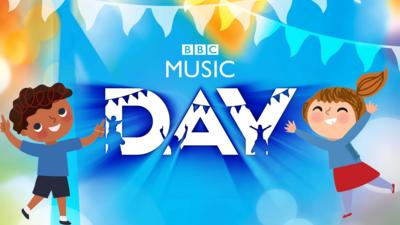 CBeebies Radio - Why Is Music Important To You?