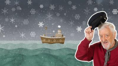 Old Jack's Boat - The Christmas Quest