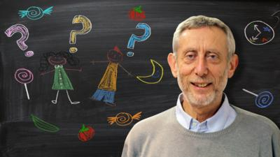 CBeebies Radio - Poetry Playtime – Question And Answer