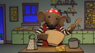 Rastamouse - For Real FM – Bandulu