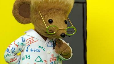 Rastamouse - For Real FM – Da Quiz