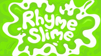 CBeebies Radio - Rhyme Slime - Sad Simon Snail
