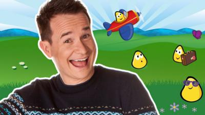 CBeebies Radio - Sounds Of Summer – Going On Holiday