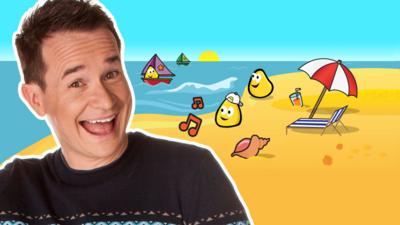 CBeebies Radio - Sounds Of Summer – Seaside