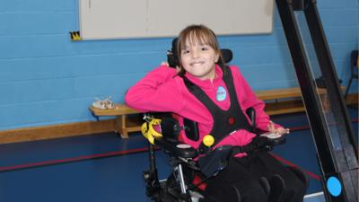 CBeebies Radio - Sporting Superstars – Boccia