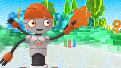 Spot Bots - Garden