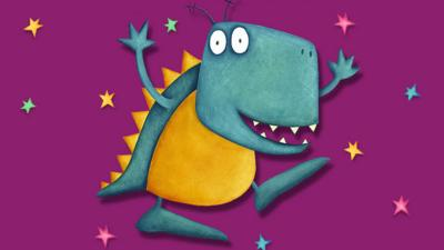 CBeebies Radio - The Ravenous Beast