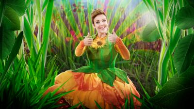 CBeebies Radio - Thumbelina – Find Your Wings