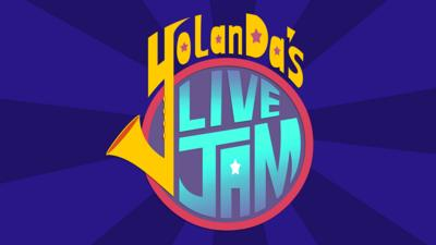 CBeebies Radio - YolanDa's Live Jam – Drums