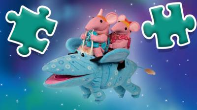 Clangers - Clangers Jigsaw Puzzles