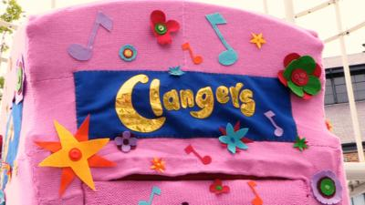 Clangers - Clangers Surprise!