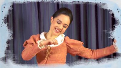 Elves and the Shoemaker - Dance Like Mrs Shoemaker