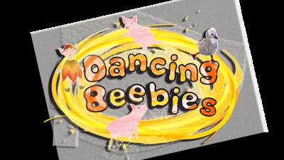Dancing Beebies Logo