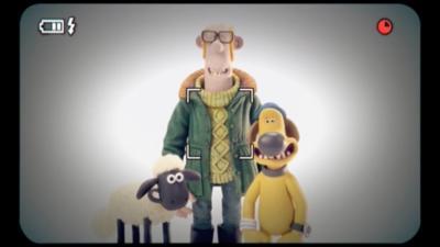 Discover CBBC - Shaun The Sheep - Shaun's Shorts