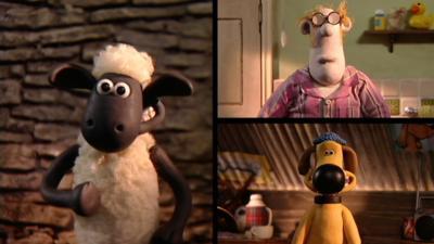 Discover CBBC - Shaun The Sheep - Theme Song