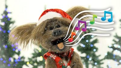 CBeebies House - CBeebies Christmas Songs