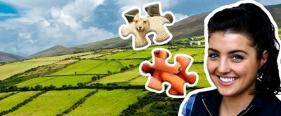 Down on the Farm Jigsaw