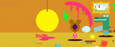 Duggee and the Squirrels