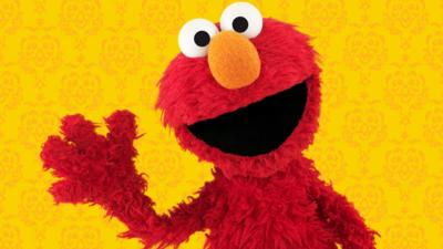 The Furchester Hotel - Meet Elmo