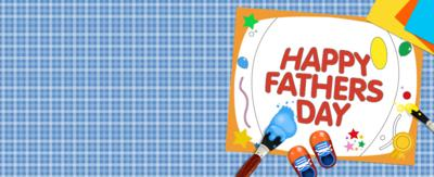 Father's Day Make a Picture