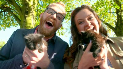 Ferne and Rory's Vet Tales - Vets Help Pets song