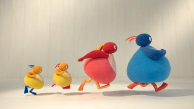 Twirlywoos - Fun with the Twirlywoos