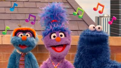 The Furchester Hotel - The Problem Song