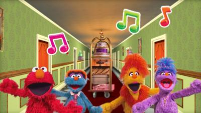 The Furchester Hotel - Furchester Songs