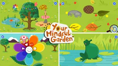 Daily mindful activities for children