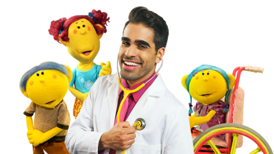 Image result for DR ranj