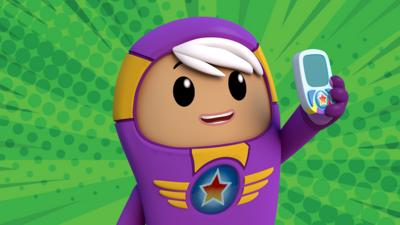 Go Jetters - Send in your Eco Selfie!