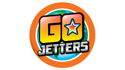 Go Jetters on CBeebies