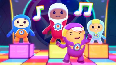 Go Jetters - Go Jetters songs