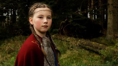 Gudrun: The Viking Princess - Gudrun: The Viking Princess