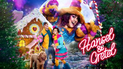 CBeebies Christmas Show 2019 - Hansel and Gretal
