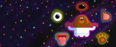 Hey Duggee - Learn the different senses.