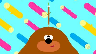 Hey Duggee - The Hey Duggee Stick song