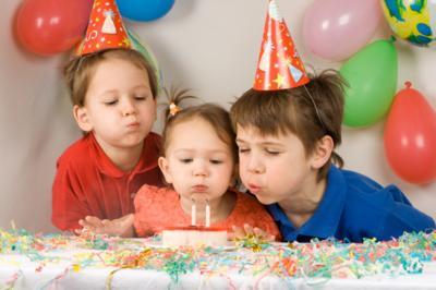 CBeebies House - Birthdays on CBeebies